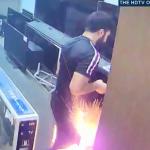 【画像】電子たばこがポケット内で突然発火し火傷に・・・