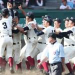 【視聴率】昨日の甲子園決勝の視聴率がガチですげええええええええええええええ
