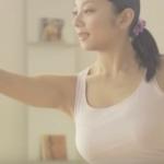 【動画】小池栄子が爆乳を揺らしながらダンスする動画がガチで抜けるwwwwwwwwww