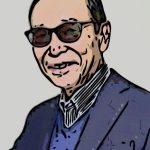 【訃報】タモリの番組でおなじみだった安斎さん、死去