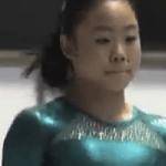 【画像】体操女子・宮川紗江の身体がガチですげええええええええええええええええ