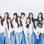 来月デビューのAKB48グループの派生グローバルユニットIZ*ONEのプロフィール画像が公開される!圧倒的なビジュアルに世界中から大反響!