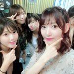 【朗報】PRODUCE48出演者によるAKB48のオールナイトニッポンのSHOWROOM視聴数が7万人を超えるwwwww