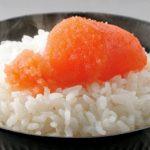 白飯とやっすい明太子と味噌汁があれば満足する部