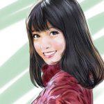 【悲報】橋本環奈さん、ライブ中急にバストアピールをする