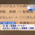 【悲報】千葉市「お母さん、お父さん呼びはLGBT差別につながるので廃止します」 波紋を呼ぶ