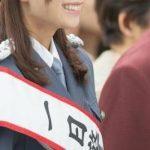 【画像】宇垣美里アナ、首にキスマークをつけたまま一日警察署長の仕事をするwwwwwwwwww