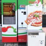 【超朗報】焼きたてのピザが食べられる自動販売機が登場wwwwwwwwwwwwwwwwww