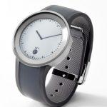 【画像】電子ペーパーを使用した腕時計37000円(税別)の先行予約開始wwwwwww