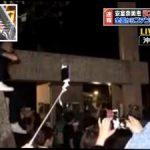 【動画】TBSで前代未聞の放送事故wwwヤバすぎだろwwwwwww