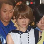 【速報】吉澤ひとみ被告の車のドライブレコーダーに記録されていた本人の声がヤバすぎる…