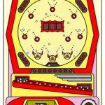 【速報】パチンコ業界に激震!AKBの最新作、遂におっ●いボタン搭載!!!!【画像】
