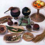 弥生時代の食事www