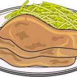 辻希美、愛情たっぷりの夕食に批判の声