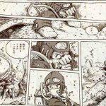 漫画版ナウシカとかいう宮崎駿の闇wwwwwww