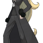 【悲報】ポケモンに登場する女キャラ、かわいすぎる……… (※画像あり)