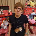 【悲報】ヒカキンさん家の猫の現在wwwwwwwww