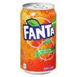 ファンタオレンジとかいうファンタグレープよりも美味しい飲み物wwww