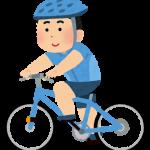 『サイクリング』の消費カロリーヤバ過ぎワロタwwwwwwww