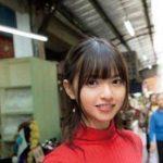 【速報】乃木坂46 齋藤飛鳥さん、爆乳化wwwwwwwwwwww
