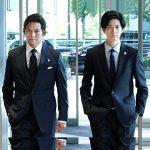 【視聴率】フジ月9 織田裕二『SUITS/スーツ』第3話の視聴率がもうガチでヤベえええええええええ