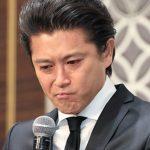 【衝撃】元TOKIO 山口達也、復帰か!!!!?