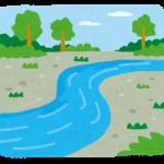 溺れた犬を助けに… JK、制服のまま11月の冷たい川に飛び入る (※画像あり)