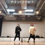 渡辺美優紀がラジオで華麗なダンスを披露【動画あり】
