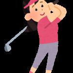 何で女子ゴルファーってみんなえちえちな格好してんのや (※画像あり)