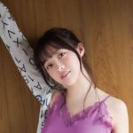 【画像】橋本環奈の最新お●ぱいがガチのマジでデカすぎるwwwwwwwwwwww