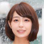 【衝撃告白】宇垣美里アナ、しょっちゅう触られる被害に遭っていた!