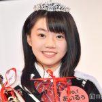 【JC】「日本一かわいい女子中学生」のあいるぅさんをAKBGに入れよう!