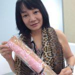 ラノベ作家の岩井志麻子先生の生放送での発言で打線組んだ