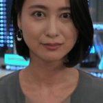 【GIF画像】小川彩佳アナの「投げキッス」がシコリティ高すぎるwwwwwwwwww