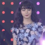 【GIF画像】池田エライザ、お●ぱいをブルンブルン揺らしてランウェイを闊歩wwwwwwwwww