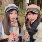 【朗報】上西姉妹のやばい画像キター!
