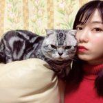 【悲報】横山由依とイケメンの密着ツーショット画像が流出・・・