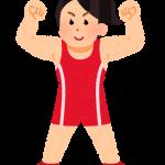 【衝撃】吉田沙保里、現役引退を発表wwwwwwwww