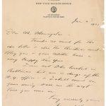 【画像】アメリカの32代目大統領フランクリン・ルーズベルトの字wwwwwwwwwwwwwwwwwwwwwwwwwwww