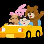 【悲報】定員5人に8人乗せ運転した新成人を逮捕wwwwwwww