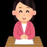 元女子アナで現在はアプリボットで広報の仕事をしている牧野結美さん(28)がインタビューに答える(※画像あり)