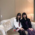 SKEに姉妹メンバー爆誕www「姉が後輩になりました」(パシャ)