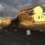 【悲報】aiueo700の家の前の道路、ガチでヤバくなるwwwww