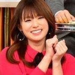 【画像】深田恭子のエチエチすぎる発言に男性視聴者大興奮wwwwwwwwww
