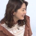 【画像】NHK 杉浦友紀アナの最新爆乳の重量感がハンパねえええええええええええええ