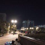 乃木坂ヲタが幕張メッセでまた徹夜している件