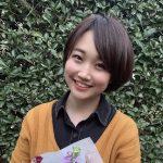【悪質】山田野絵、不謹慎な花束を送られる