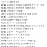 【NGT事件】2月までの時系列まとめ