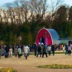 【画像】埼玉ムーミンパーク、先日開園した結果www