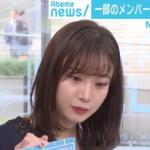 柴田阿弥「握手会が私的な接触のきっかけというのは憤りを感じる。握手会がなくても繋がる人は繋がる」